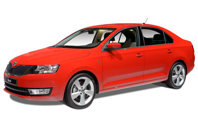 Skoda Spaceback 1.6 TDI Ambition 85 kW (116 CV)
