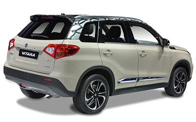 motorflashback configurar coche nuevo suzuki vitara 1 6 vvt glx 4wd. Black Bedroom Furniture Sets. Home Design Ideas