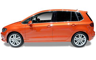 motorflashback configurar coche nuevo volkswagen golf sportsvan advance 1 4 tsi 125cv bmt. Black Bedroom Furniture Sets. Home Design Ideas
