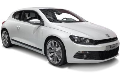 Volkswagen Scirocco 1.4 TSI 90 kW (122 CV)