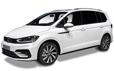 Volkswagen Touran 1.6 TDI CR BMT Sport 85 kW (115 CV)