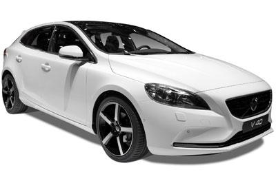 coche nuevo manual volvo: