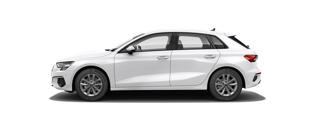Audi A3 Pamplona