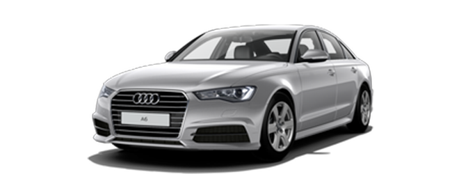 Audi A6 Pamplona