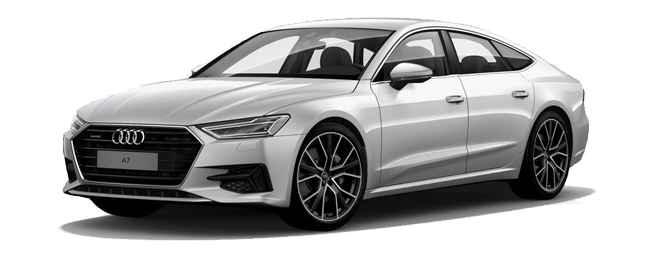 Audi A7 Badajoz