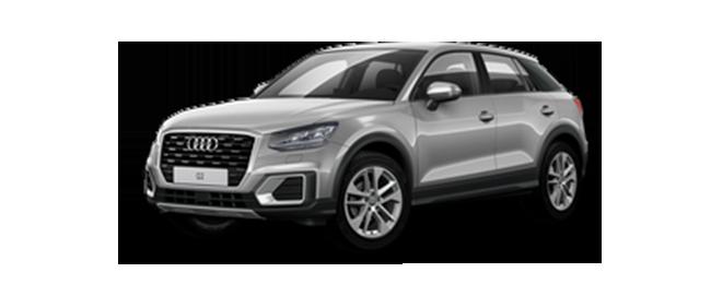 Audi Q2 Badajoz