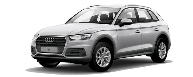 Audi Q5 Pamplona