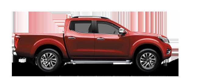 ofertas Nissan navara