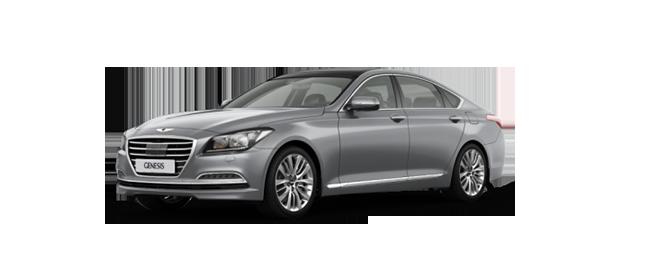 Hyundai Genesis en PROA AUTOMOCIÓN