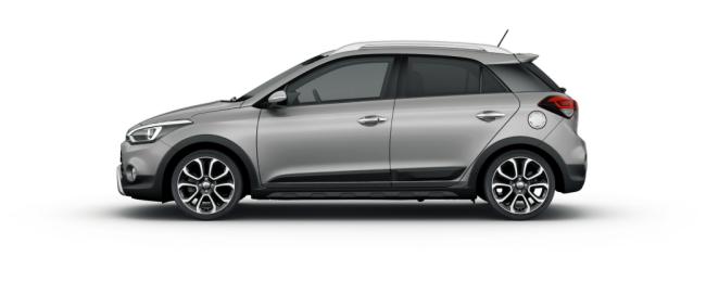 Hyundai i20 en PROA AUTOMOCIÓN