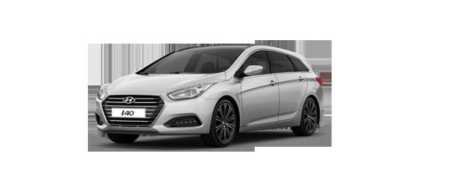 Hyundai i40 Cw en PROA AUTOMOCIÓN