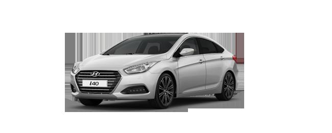 Hyundai i40 en PROA AUTOMOCIÓN