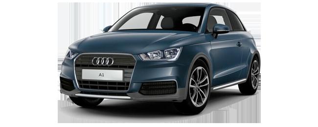 Audi A1 Sportback 1.0 TFSI Active Kit 70kW (95CV)