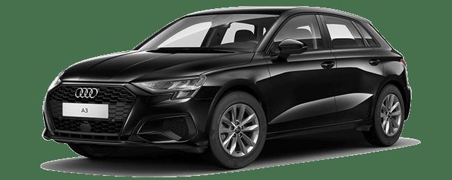 Audi A3 Sportback 1.6 TDI CD S line 81kW (110CV)