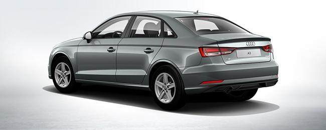 Audi A3 Sedan 2.0 TDI sport edition 110kW (150CV)