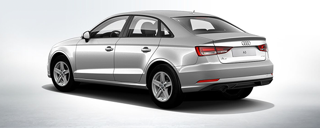 Audi A3 Sedan 1.6 TDI design edition S Tronic 81kW (110CV)