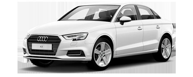 Audi A3 Sedan 1.6 TDI Design Edition 110CV