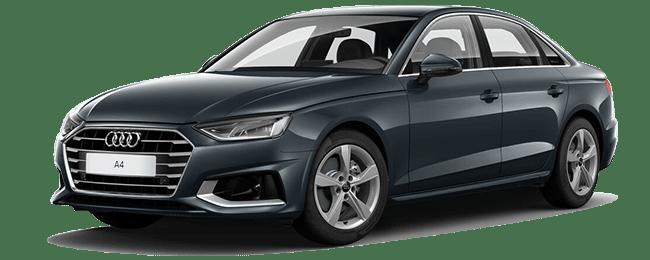 Audi A4 2.0 TDI Sport Edition 150CV
