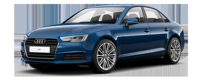 Audi A4 1.4 TFSI S line Edition 110 kW (150 CV)