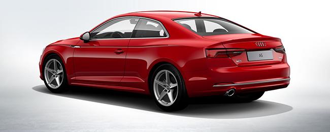 Audi S5 3.0 TFSI Coupe quattro tiptronic 260 kW (354 CV)