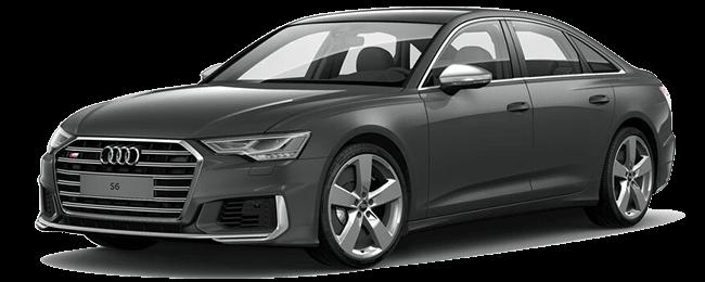Audi A6 2.0 TDI ultra S Tronic S line Edition 190CV