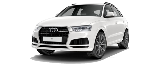 Audi Q3 2.0 TDI Design Edition quattro S Tronic 110kW (150CV)