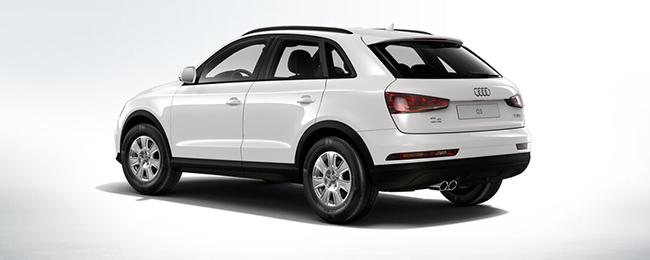 Audi Q3 1.4 TFSI Design Edition 110kW (150CV)