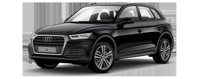 Audi Q5 2.0 TDI Design Quattro S Tronic 140kW (190CV)