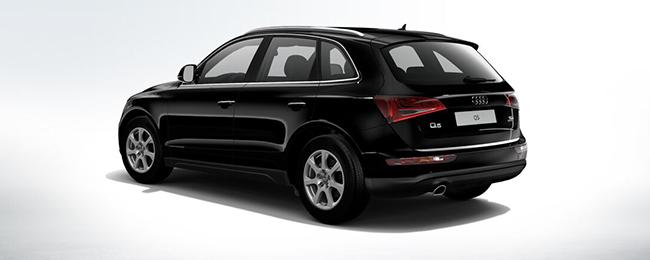 Audi Q5 2.0 TDI S line Quattro S Tronic 140kW (190CV)