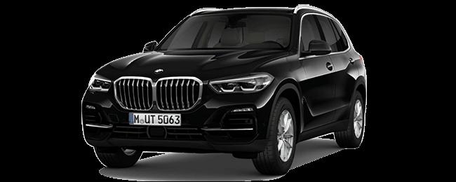 BMW X5 sDrive25D de segunda mano