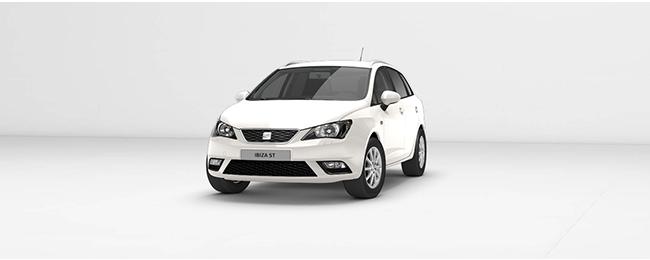 Seat Ibiza ST 1.6 TDI Style 105CV
