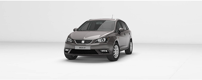 SEAT Ibiza ST 1.2 TSI Style Connect Last Ed 66kW (90CV)