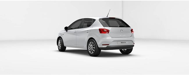 SEAT Ibiza SC 1.0 EcoTSI FR Ultimate Edition 81kW (110CV)