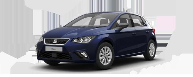 SEAT Ibiza 1.2 TSI Reference 66kW (90CV)