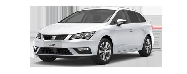 SEAT Leon ST 2.0 TDI S&S FR 110 kW (150 CV)