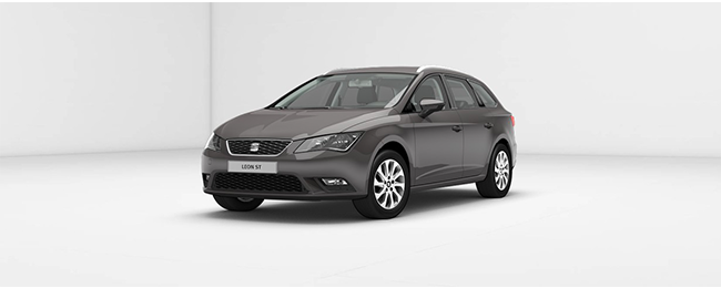 SEAT Leon ST 1.6 TDI St&Sp Style 81kW (110CV)