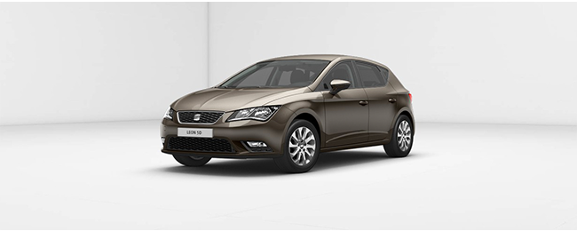 SEAT Leon 1.2 TSI S&S Reference Plus 81kW (110CV)