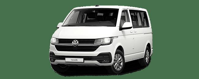 Volkswagen Caravelle 2.0 TDI Trendline Largo BMT 4Motion 110 kW (150 CV)