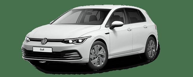 Volkswagen Golf 2.0 TDI de segunda mano