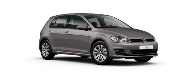 Volkswagen Golf 1.6 TDI Special Edition BMT 110CV
