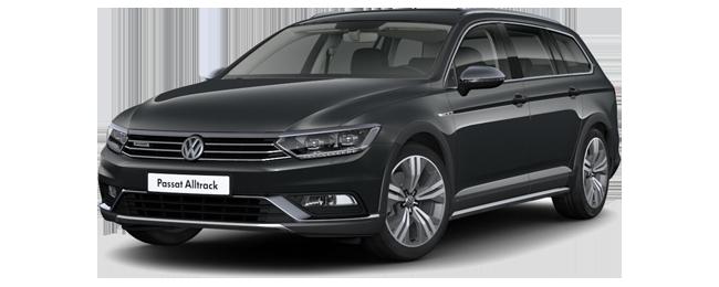Volkswagen Centrowagen