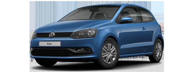 Nuevo Volkswagen Polo KM 0 desde 12602 euros . M