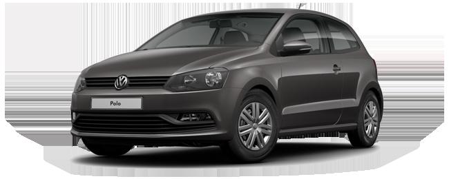 Volkswagen Polo 1.2 TSI A-Polo Plus 66 kW (90 CV)
