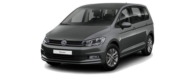 Volkswagen Touran 1.6 TDI Edition CR BMT 115CV