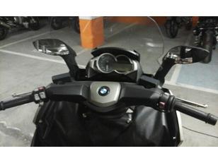 Foto 2 de BMW Motos C650GT 60CV
