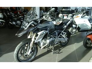 Foto 2 de BMW Motos R1200GS 125CV