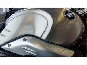 Foto 1 de BMW NINET 110CV