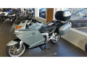 Foto 2 de BMW K 1200 GT 165CV