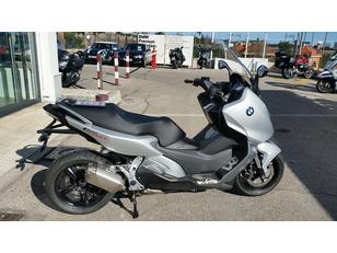 Foto 2 de BMW C 600 Sport 60CV