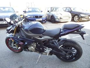 Foto 3 de BMW S1000R 167CV